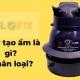 Máy tạo ẩm là gì? So sánh 3 loại máy tạo ẩm thông dụng?