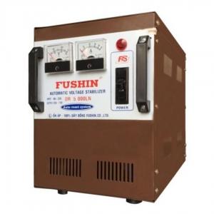 Ổn áp Fushin 5KVA dải 90V