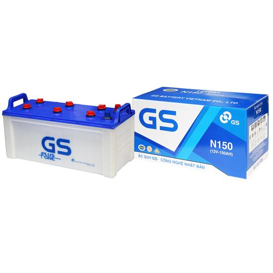 Acquy GS N150 12V 150Ah