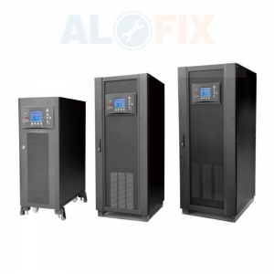 Ứng dụng của Bộ Lưu Điện Ares 3 Pha 100KVA AR89100