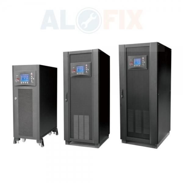 Thông số Bộ lưu điện Ares 3 Pha 30KVA AR8930