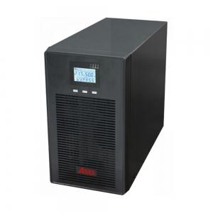 Bộ Lưu Điện Ares Online 3KVA AR903IIH -Acquy ngoài