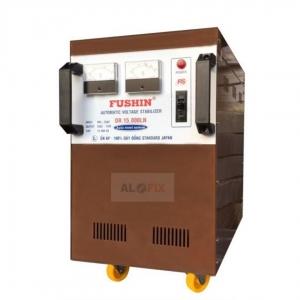 Nơi bán Ổn áp Fushin 15KVA dải 50V – 250V