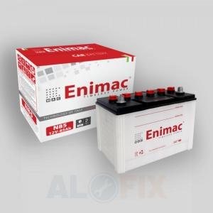 Ắc quy Enimac N80 12V-85Ah cho ô tô