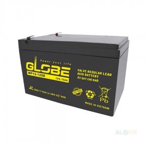 Nơi bán Acquy Globe WP12-12 (12V - 12Ah)