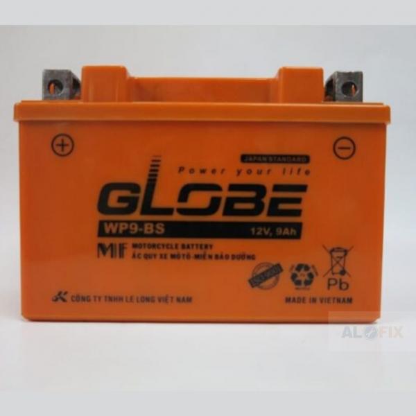 Bán Acquy Globe WP9-12 (12V-9Ah)