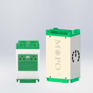 Bộ Lưu Điện Mopo Premium & Mopo Inverter 500W 480Wh tại TPHCM