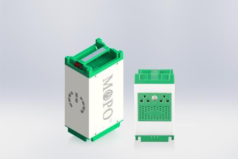 Nơi bán Bộ Lưu Điện Mopo Premium & Mopo Inverter 500W