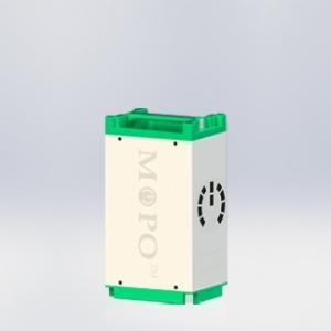 Nơi bán Pin MOPO Premium 48VDC 10Ah