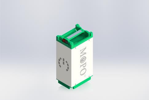 Pin MOPO Premium 48VDC 10Ah tại TPHCM