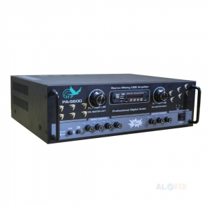 Nơi bán Amply Nhà yến Model HP-S600 (Hoàng Phát JSC)