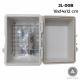Nơi bán Tủ nhựa Lioa JL-00B 18x14x12 cm giá rẻ