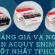 Bảng Giá Và Nơi Bán Acquy Enimac Tốt Nhất TPHCM