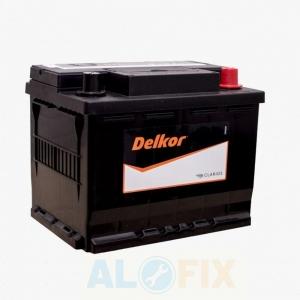 ắc quy Delkor DF70L