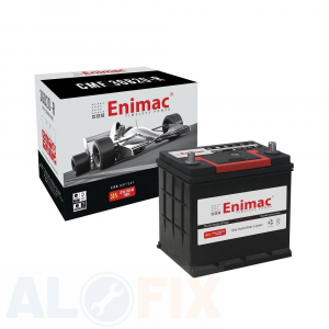 ắc quy Enimac CMF 36B20 12V-35Ah