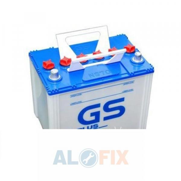 Ắc quy GS GX120 12V - 85Ah