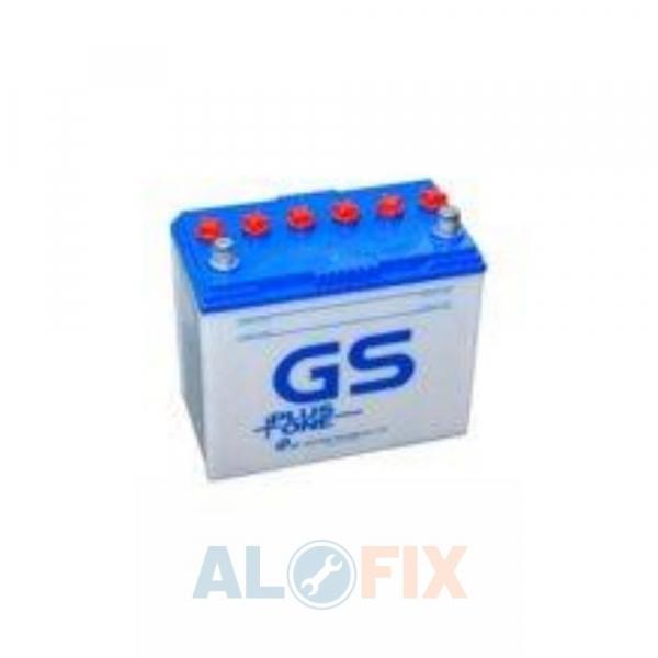 Ắc quy GS GX110 (12V - 80Ah)