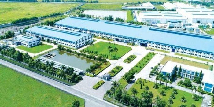 Công ty TNHH Eni-Florence cung cấp Ắc Quy Công Nghệ EFB