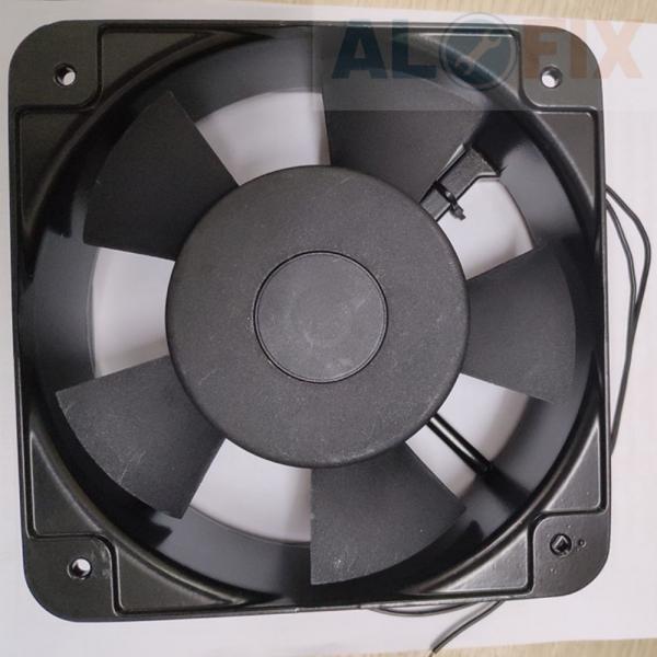 quạt hút tủ điện 150x150x50