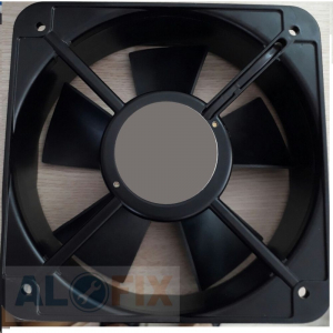 quạt hút tủ điện 200x200x60