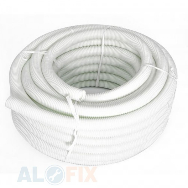 Ống ruột gà luồn dây điện 32