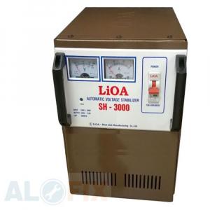 Ổn áp LIOA 3KVA SH (150V-250V)