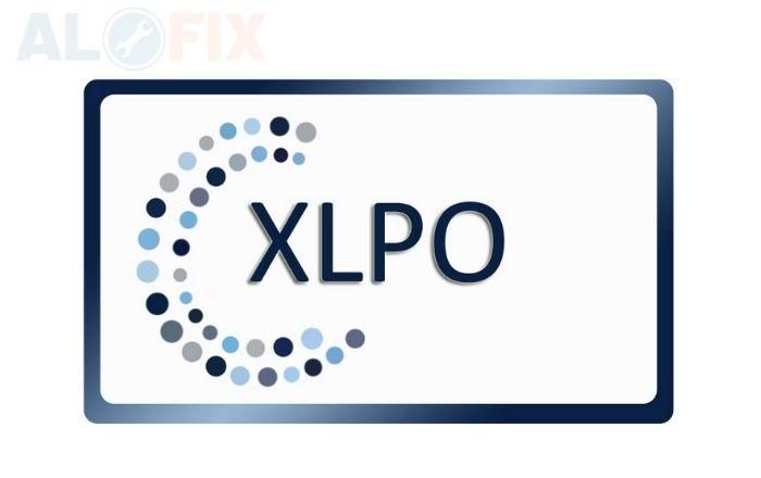 Chất liệu XLPO