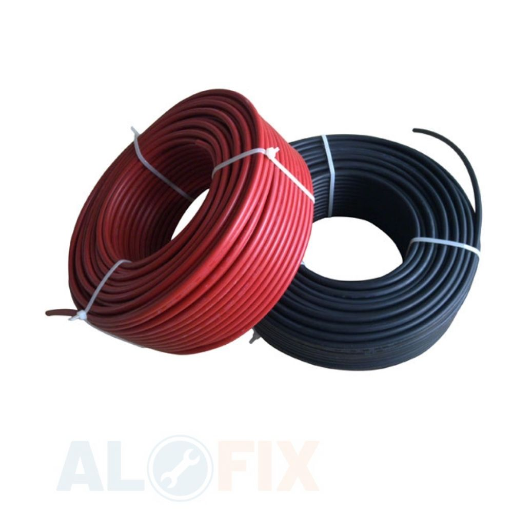 Cáp DC Solar 4.0mm2 1500VDC KUKA CABLE