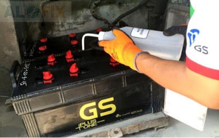 công dụng của axit trong bình ắc quy - alofix247 - chuyên cung cấp giải pháp năng lượng và vật tư cơ điện tổng hợp
