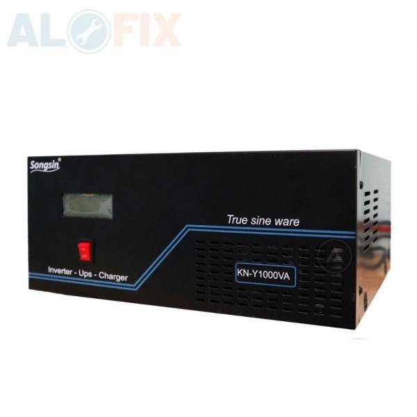 Bộ Lưu Điện UPS SongSin 1000VA 12V – New Model