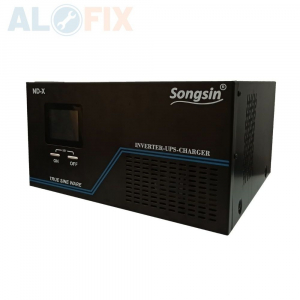 Bộ Lưu Điện UPS SongSin 2000VA