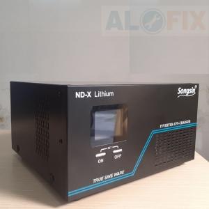Bộ Lưu Điện UPS SongSin 1000VA-Lithium